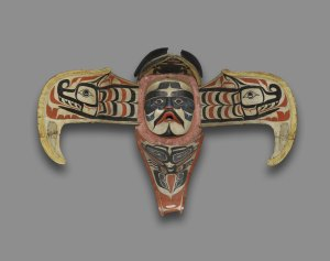 Namgis_(Native_American)._Thunderbird_Transformation_Mask,_19th_century