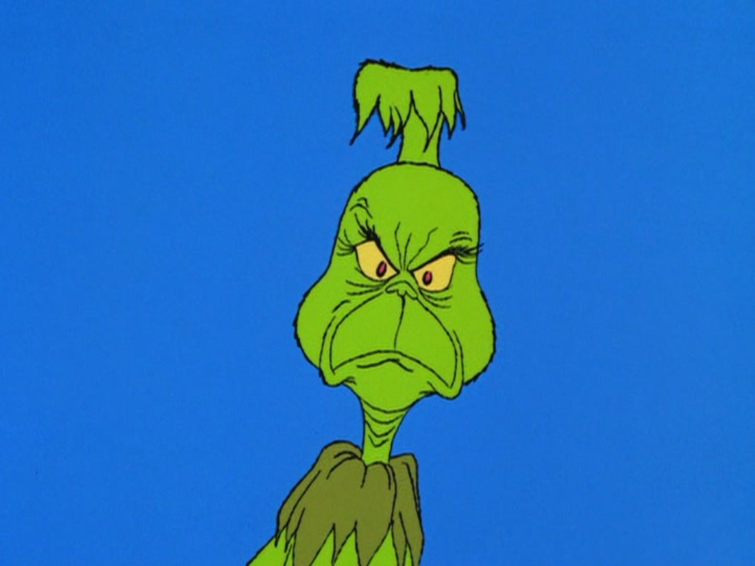 the grinch - photo #25