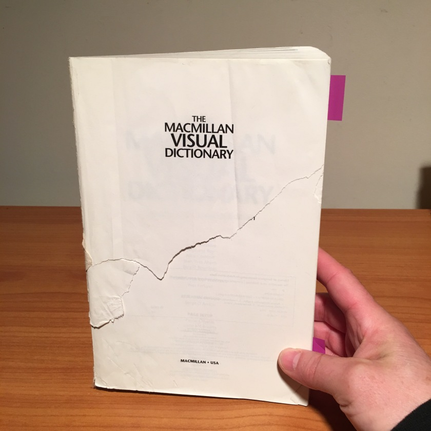 Dictionary Porn 2