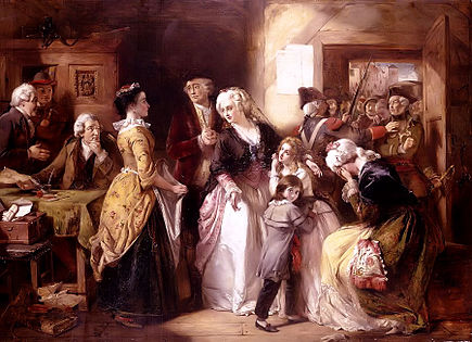 435px-Arrest_of_Louis_XVI_and_his_Family,_Varennes,_1791