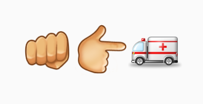 ambulance emoji-2-e1457457813222