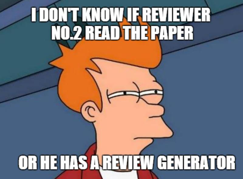On reviewing: The summary