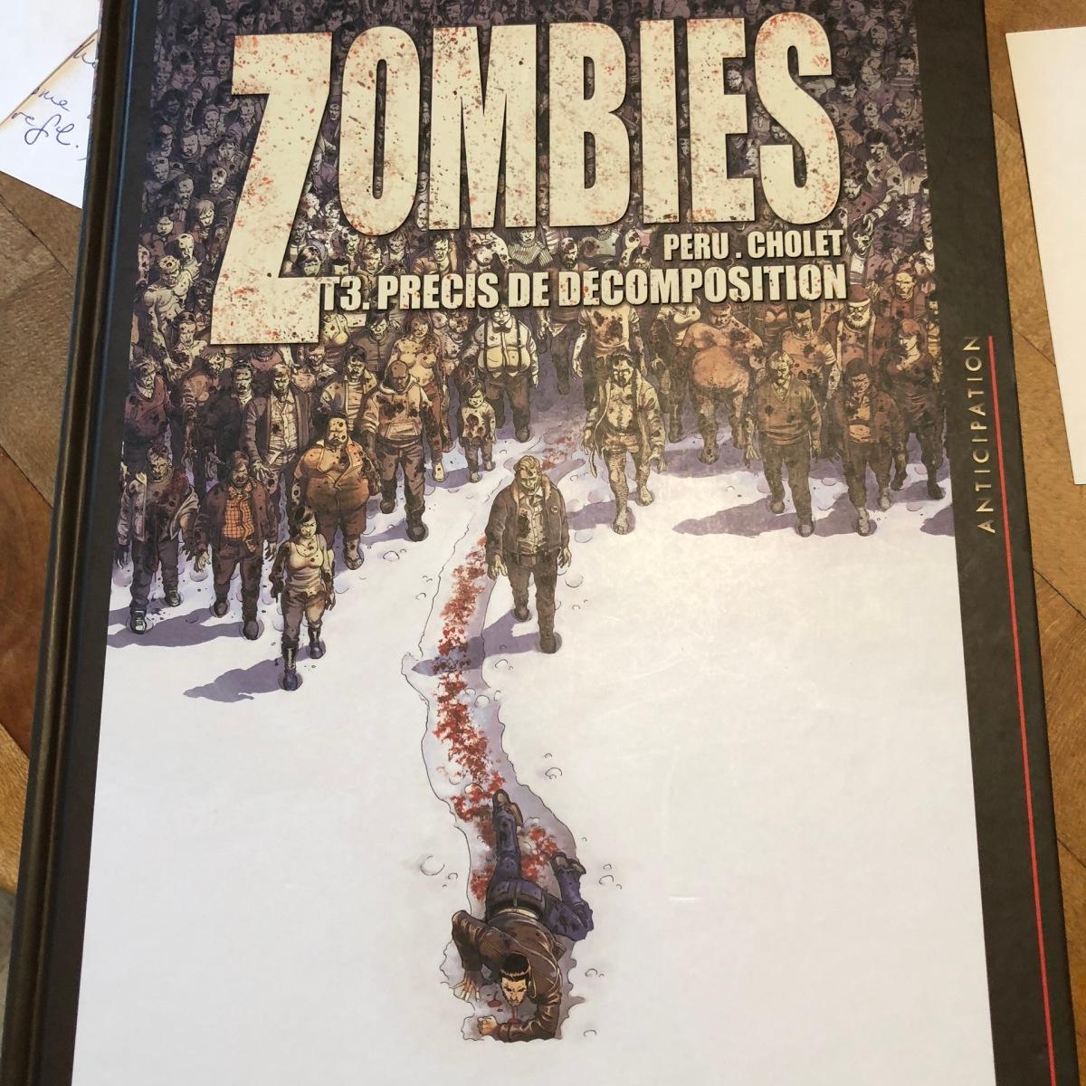 Matching Game III: Zombies and visarenewals