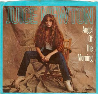 Juice Newton and the nature of semantics