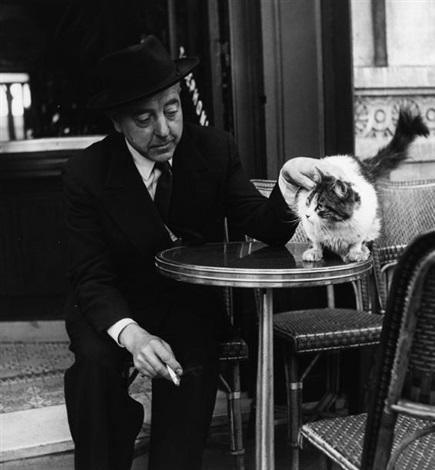 izis-jacques-prévert-cigarette-cat